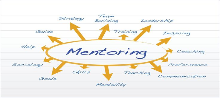 Mentoring can make a big difference!